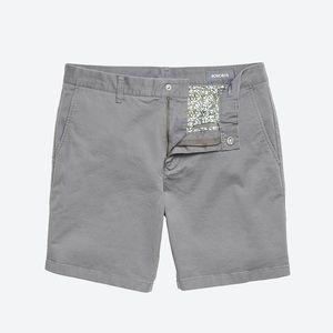 Bonobos Stretch Washed Chino Shorts